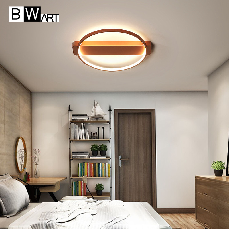 Aliexpress.com : Buy BWART Modern LED Ceiling Lights For