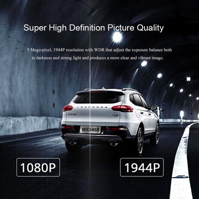 Xiaomi 70mai Dash Cam Pro Smart Car DVR Camera 1944P Dash Camera Wifi ADAS Parking Monitor 140 Wide Angle Auto Video Recorder