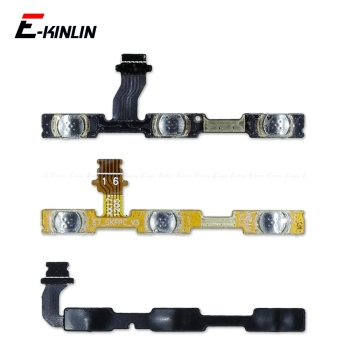 For Xiaomi Redmi 3X 3 3S 4A 5 Plus Note 5 5A 2 4 3 Pro Special Edition 4X Global Power Switch On Off Volume Button Flex Cable 1