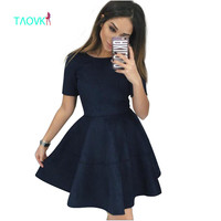 TAOVK 2017 new fashion Russian style Spring and Summer Women's Clothing