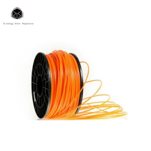RED 3D Printer Filament  PLA 1.75mm/3mm  Plastic Rubber Consumables Material 1Kg  PLA 3D Printer Filament For 3D Pen