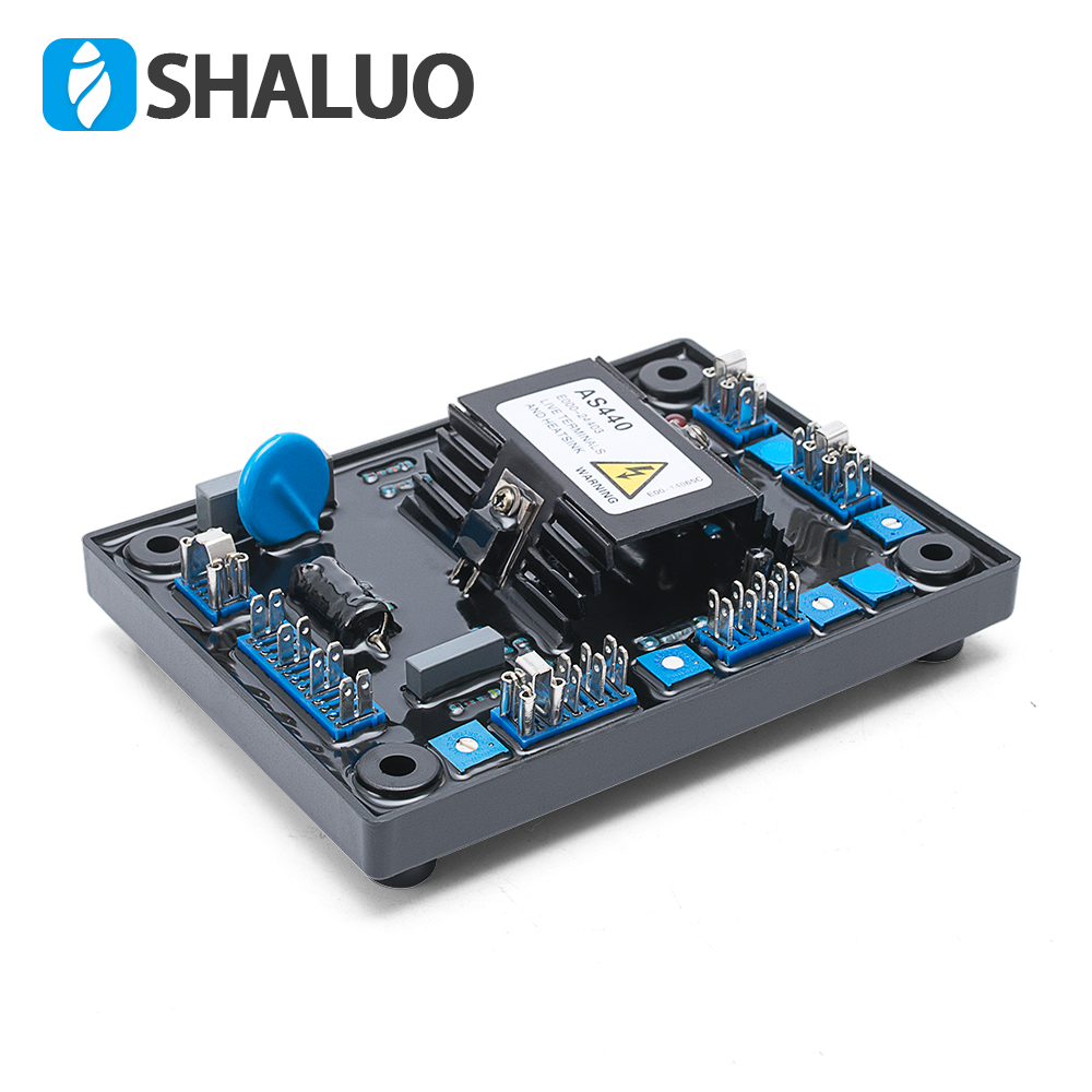 Buy Avr Generator Voltage Regulator As440 And Get Free Shipping On Automatic Circuit Homemade Projects