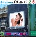 P2.5 P3 P4 P5 P6 P7.62 P8 P10 P16 р20 китай hd на открытом воздухе электронный реклама светодиодный дисплей / из светодиодов экран UL CE Leeman