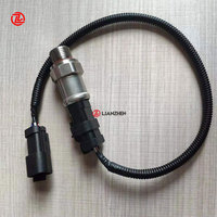 434 3436 cat E323D for LIANZHEN Imported High quality Hydraulic Pressure Sensor parts with cable