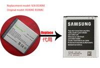 Розничная продажа B100AE батарея для Galaxy Ace 3 S7270  S7272  S7270L  Galaxy Star Plus S7260  Galaxy Star Pro GT-S7262  Z1 Duos