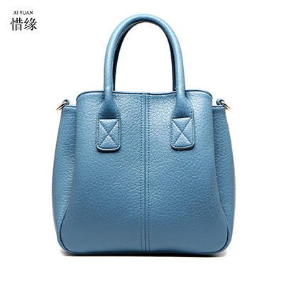 XIYUAN BRAND Famous Brand Top-Handle shoulder Bags 2017 Fashion Women Messenger Bags Handbag PU Leather totes Bag crossbody bags