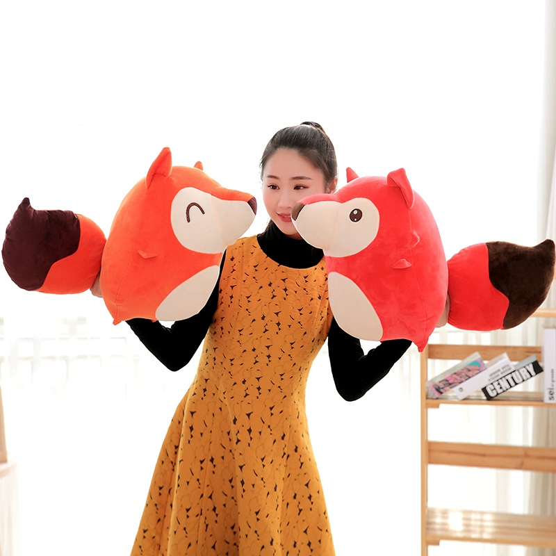 20cm Cute Ali Fox Lover Baby Soft Doll Plush Toys Soft Cotton Stuffed Animals Toys,Birthday Gift 14