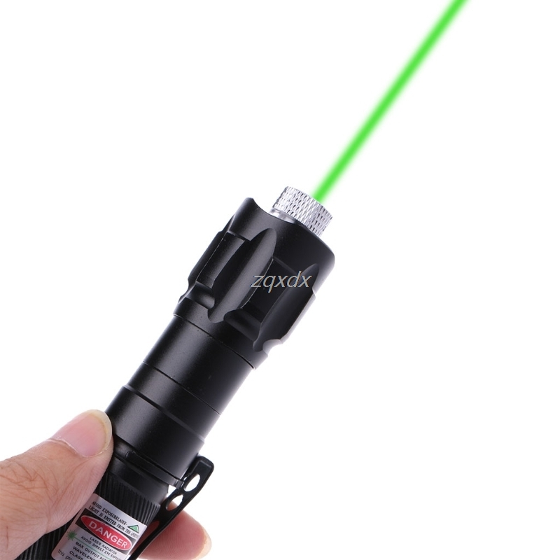 Green Laser Pointer 5mW Powerful Laser Pen Professional Lazer pointer For Teaching Outdoor Playing Z09 Drop ship