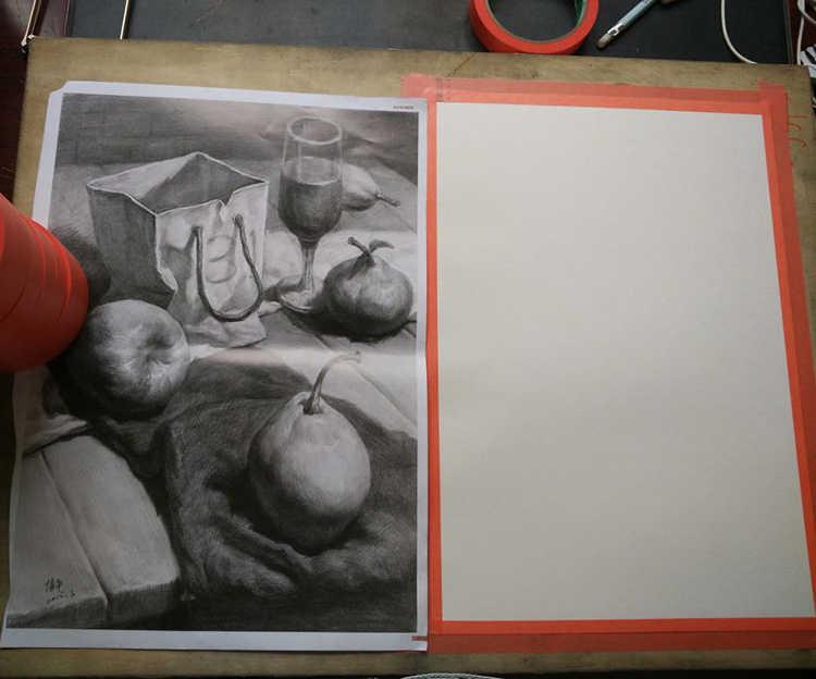 أسود رقيقة ورقة شريطٌ لاصق ل اللوحة و الرسم و DIY مسمار الفنون و نمط صنع اللف الشريط 25 M