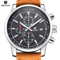 2017 Brand Luxury Stainless Steel Watch Men Business Casual Quartz Watches Military Wristwatch Waterproof Relogio New