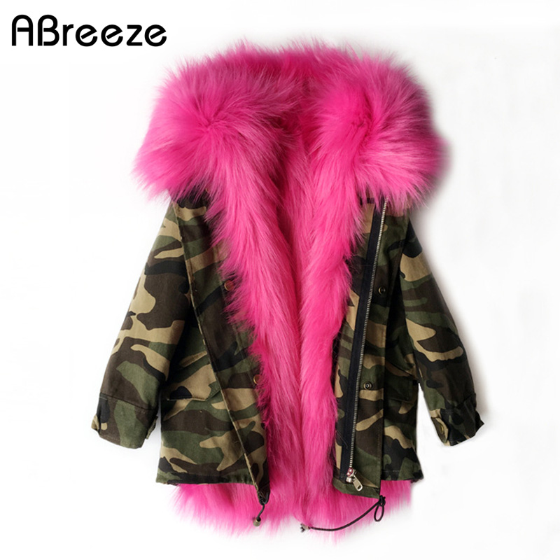 New autumn winter children trench fashion warm faux fur lining outerwear & coats for baby boys girls 1-10T hooded clothes girls fashion girls fur coats 2017 new baby girls pu leather faux fox fur motorcycle jackets winter warm kids outerwear coats