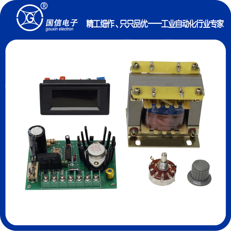 2A digital display manual tension controller kit, 3A slitting compound machine, magnetic powder clutch brake apparatus wholesale wholesale kdt b 600 digital automatic constant tension controller for printing and textile
