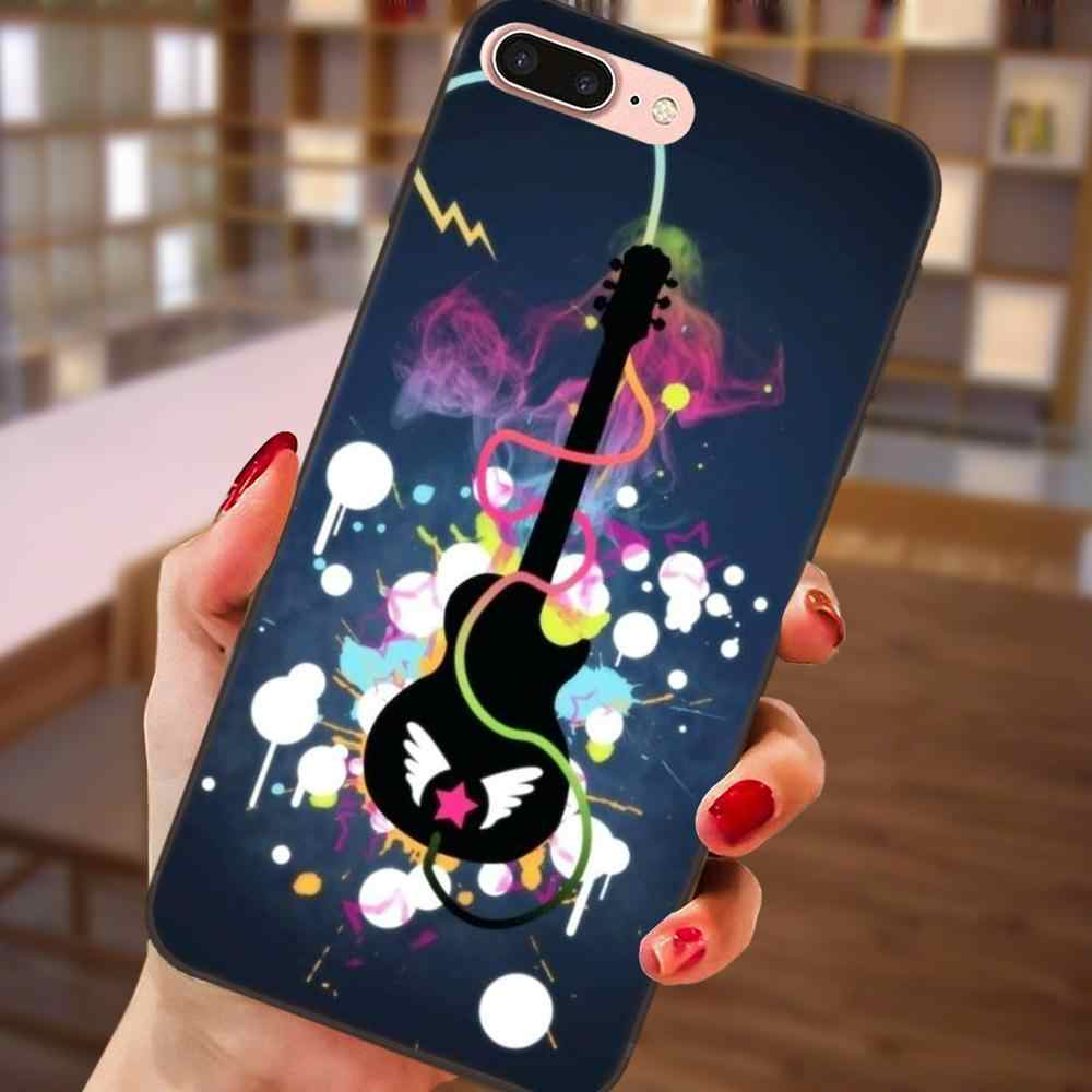 Moda Sıcak Aşk Rock Roll Galaxy C5 C7 J1 J2 J3 J330 J5 J6 J7 J730 2017 Ace Çekirdek duo Max Mini Artı Başbakan Pro