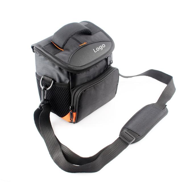 Bolso de la cámara cubierta de la caja para sony a6300 a6000 a950 a900 a850 a550 A500 A57 A99 RX10 HX400 H300 H200 HX300 HX200 HX100 HX30 HX10