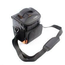 Caméra Cover Case sac pour Sony A6000 A950 A900 A850 A550 A500 A57 A99 RX10 HX400 HX300 HX200 HX1 H200 HX100 HX30 H300 HX20 HX10