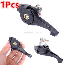 1pcs Mini Hedge Trimmer Throttle Lever Throttle Lever For Brush Cutter Field Mower/Cropper Models Accessories Hot Sale Universal