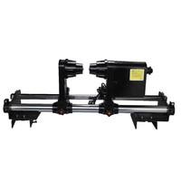 Single motor printer Take up System printer reel pickup system for all large format printer