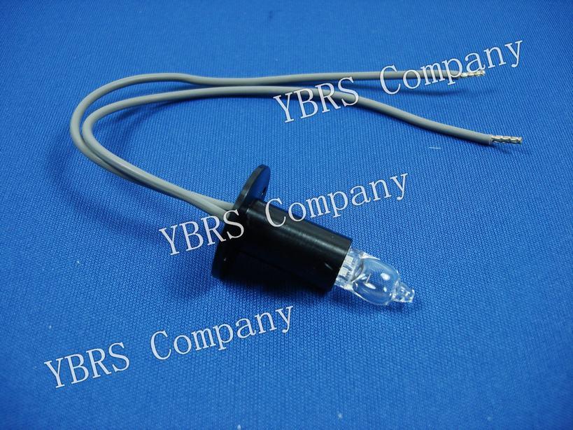 Schlussverkauf Halogen Lampe Für Ams Liasys Analyzer 6v10w Ilab 300 Plus Ilab300 Kompatibel Und Getestet Sanitär Pumpen-ersatzteile