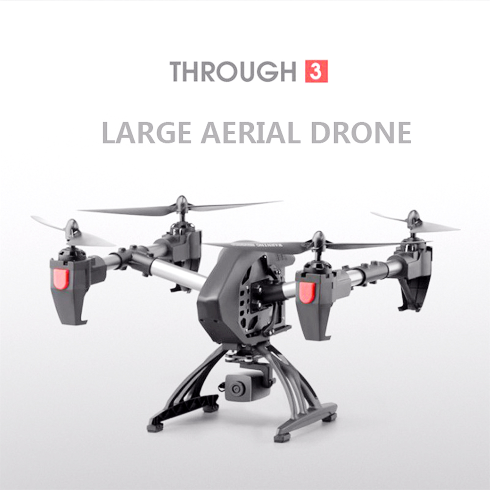 JD-11 Fixed High Four-axis Aircraft HD Aerial Photography WIFI Remote Control Helicopter Real-time Aerial Drone R9