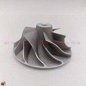 Image 3 - TD04L Turbo Compressor Wheel 36.3x51mm supplier AAA Turbocharger parts