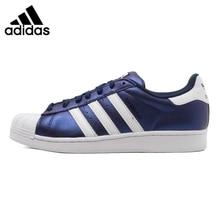 Original New Arrival 2016 Adidas Originals Superstar Men's Skateboarding Shoes Sneakers free shipping