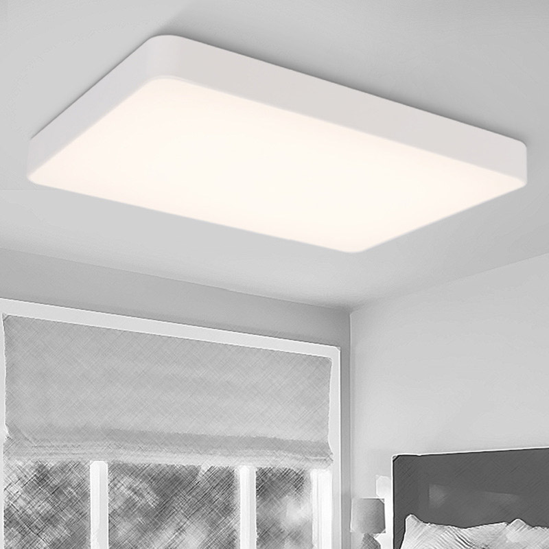 [MingBen] Ceiling Lights Modern Lamps For Living Room Color Cold White/Warm White/Day white  3 in 1  Ceiling Home Light zоом 3 day white with acp excel 3