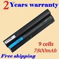 Batería del ordenador portátil para dell jigu ngxcj wj38 y40r5 r8r6f rfjmw V7M6R RXJR6 WJ383 Y61CV YJNKK RCG54 KFHT8 WRP9M Y0WYY Latitud E6320