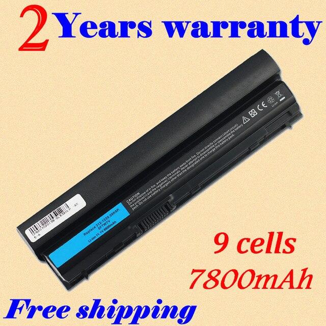 JIGU аккумулятор Для Ноутбука dell NGXCJ WJ38 Y40R5 R8R6F RFJMW V7M6R RXJR6 WJ383 Y61CV YJNKK RCG54 KFHT8 WRP9M Y0WYY Latitude E6320