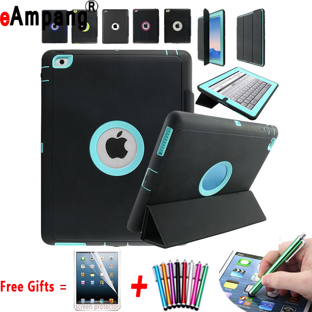 Magnet Smart Auto Sleep AWake Case for Apple iPad Mini 4 Trifold Stand Cover for iPad Mini 4 7.9 Shockproof Case for Mini 4 apple ipad mini smart case black mgn62zm a