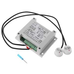 Liquid Intelligent-Controller Water-Level-Detection 2-Non-Contact-Sensor-Module High