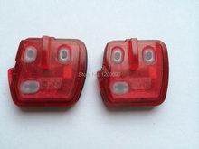 Новое поступление 2 кнопки дистанционного управления для Mitsubishi 433 MHZ/315 MHZ Подходит для европейских или американских моделей Бесплатная дост...