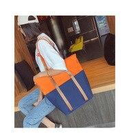 Fashion Design Women Travel Bag Large Capacity Hand Nylon Luggage Weekend Bags Ladies Multifunction Travel Duffle