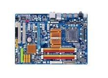 100% original Free shipping motherboard for Gigabyte GA-EP43-UD3L(rev. 1.0)  DDR2  LGA 775    free shipping