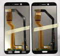 LCD screen display+ touch panel digitizer For HTC Bolt /For HTC 10 Evo white or black color free shipping