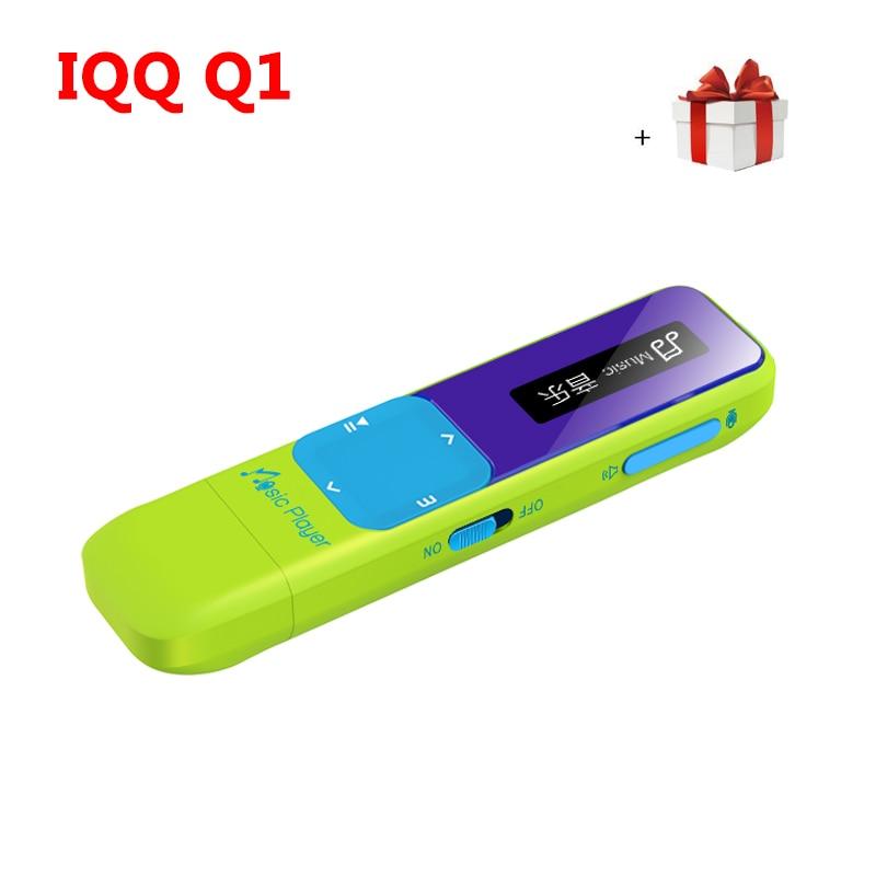цена на Walkman Hifi Player USB Mini MP3 Player Sport Music Player Headphones Mp 3 Mini radio fm usb mp3 Player 8GB with radio mp-3 usb