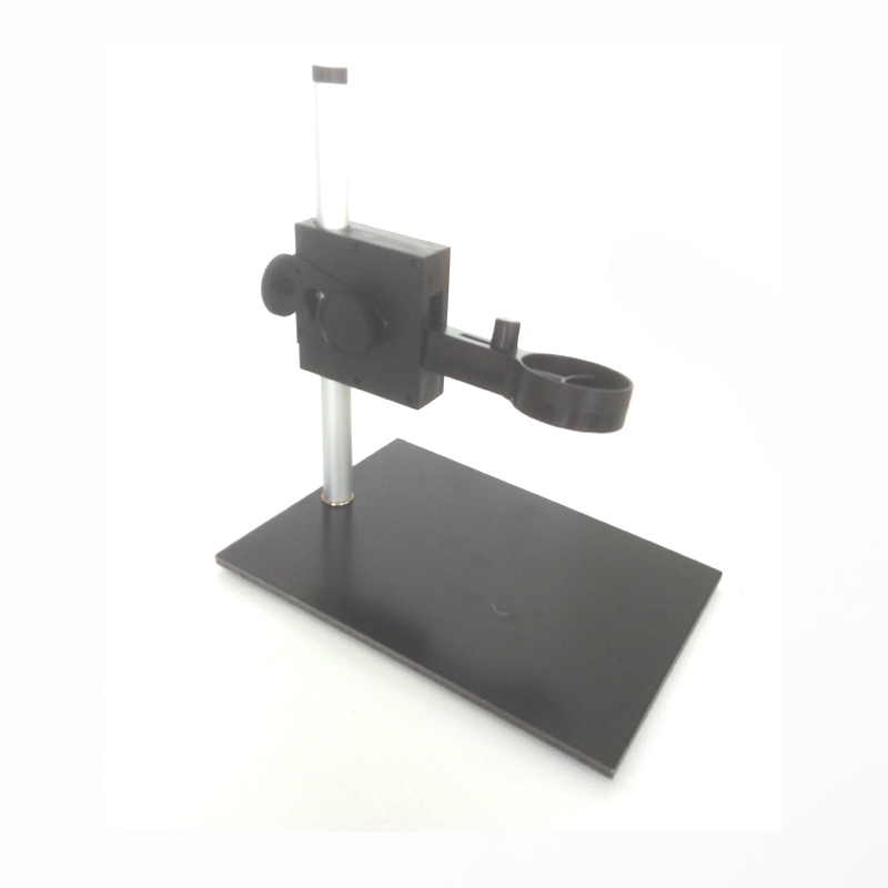Universal industry <font><b>USB</b></font> Digital <font><b>Microscope</b></font> stand Holder Adjustable Can Rise Fall Can Steering for <font><b>100X</b></font> 500X 1000X ... image