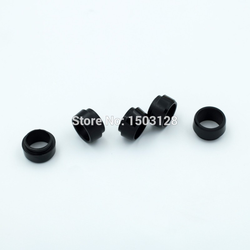New 5pcs/Wholesale Lot .370 Ferrule Caps Replacement For RBZ Stage2 Hybird Shaft Adapter