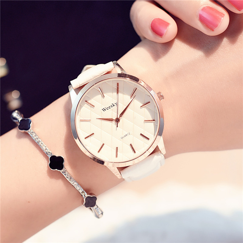 Classic Fashion Women`s Watch Elegant Top Brand Dress Quartz watch Rhombic lady wrist watch woman female clock relogio feminino winner woman s watch fashion lady design brand automatic dress wristwatch wrl8011m3g3