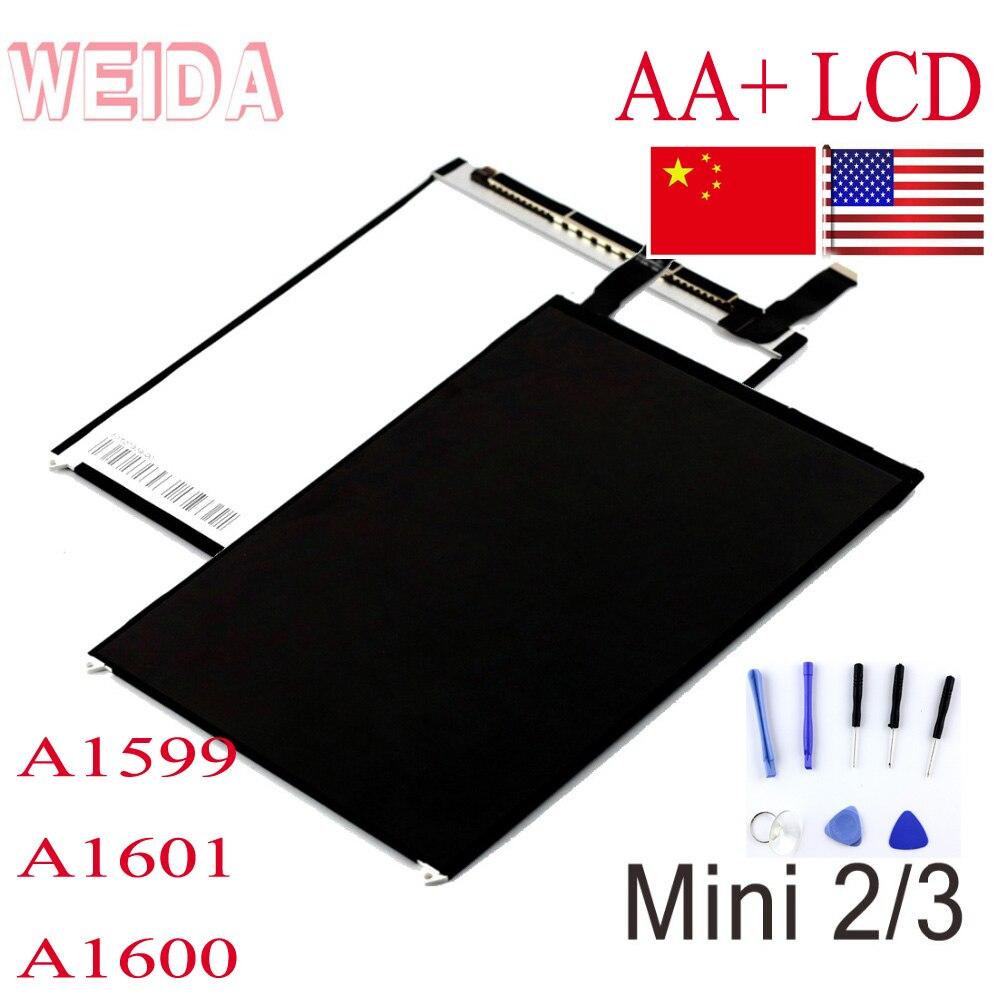WEIDA LCD wymiana 7.9