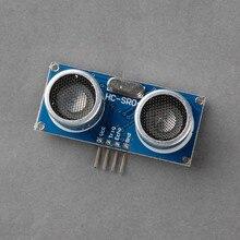 2016 New Arrival Ultrasonic Module Ultrasonic Sensor HCSR04 Distance Measuring Module for PICAXE Microcontroller Arduino UNO HC