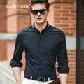 2016 весна последние роскошные мужская с длинным рукавом рубашка великобритания человек черный бизнес рубашки продаж slim fit белый формальные рубашки для мужчин