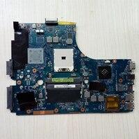 High Quality Laptop Motherboard FOR ASUS K55N K55DE REV2 0 Socket FS1 DDR3 100 Fully Tested