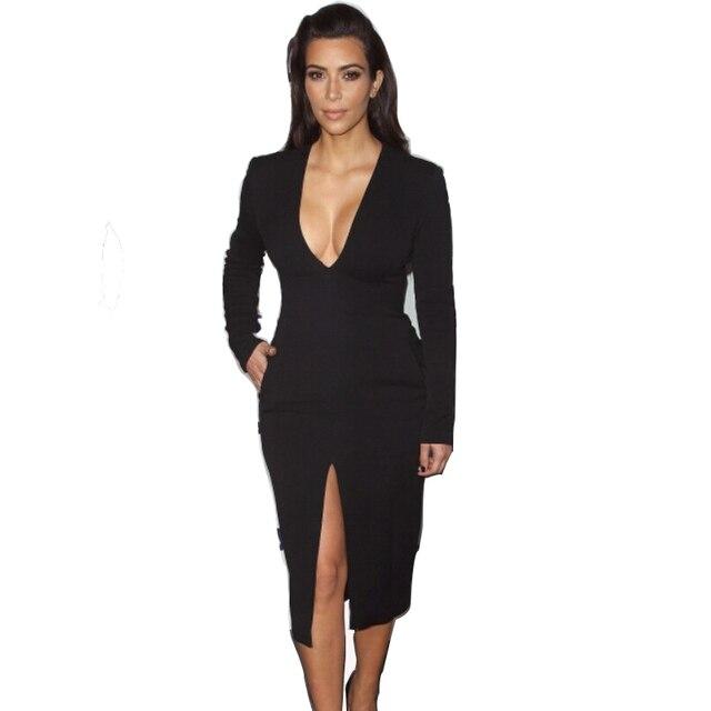 993fc103af2 new arrived women winter dress maxi sexy dress black women dresses long  sleeve party dresses vestido