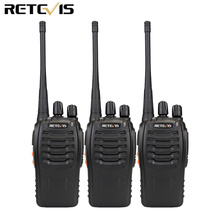 2pcs New walkie talkie 5W 16CH UHF BF-888S  two-way Radio Interphone Transceiver Mobile Portable A0784A Fshow