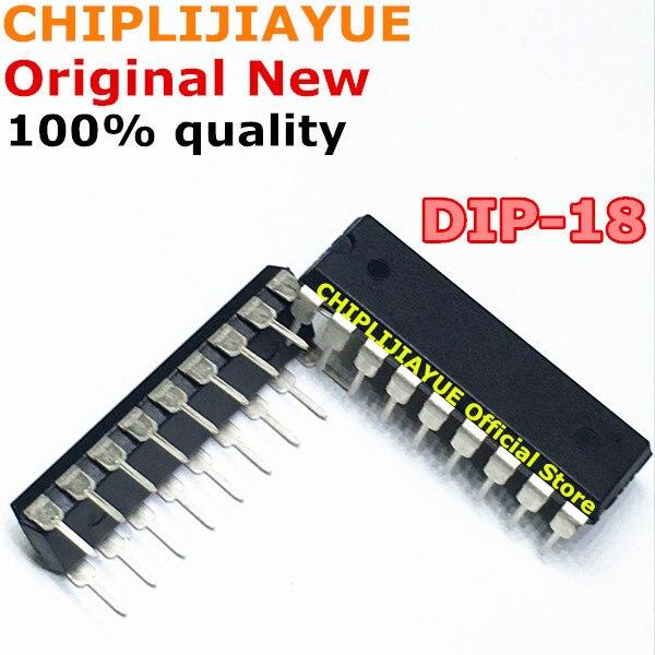 (10piece) 100% New ULN2803 ULN2803A ULN2803APG ULN2803AP DIP-18 Original IC chip Chipset BGA In Stock