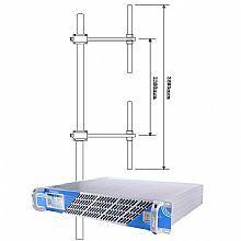 FMUSER FSN-1000T 1 кВт fm-передатчик+ 2 кВт дипольная антенна+ 40 м коаксиальный кабель 30 км радиостанции