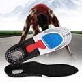 Силиконовые стельки размера плюс гелевые стельки для обуви ортопедические стельки дезодорант массажный амортизатор обувь Стельки ортопед...