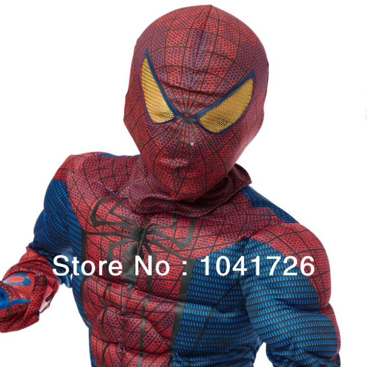 the amazing spider man costume for kids best kids costumes  sc 1 st  Best Kids Costumes & Amazing Spider Man 2 Costumes For Kids - Best Kids Costumes