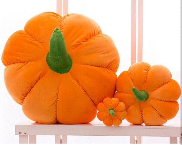 Кэндис Го! Новые поступление супер милые плюшевые игрушки Хэллоуин Тыква Подушка Творческий подарок на день рождения 1 шт.