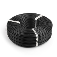 10M 32ft LMR300 Cable RF Coaxial Cable Low Attenuation 5D FB Coaxial Pigtail 32ft 50 Ohm